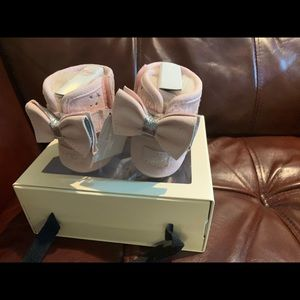NWT: Baby UGGs